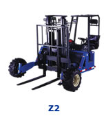 forklift rentals billings mt