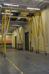 spanco gantry crane billings mt