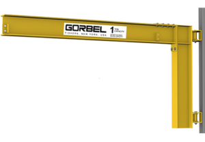 Gorbel's Jib Cranes Billings MT