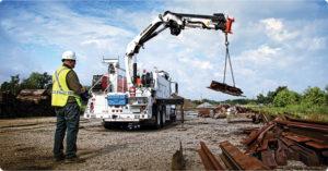 truck bodies & platforms montana