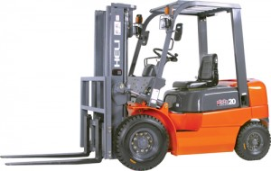 used forklifts wyoming