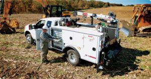 dur-a-lift trucks montana