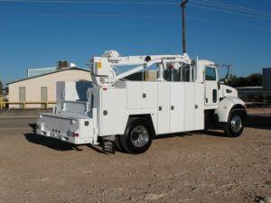 IMT trucks montana
