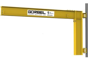Gorbel's Jib Cranes Billings MT